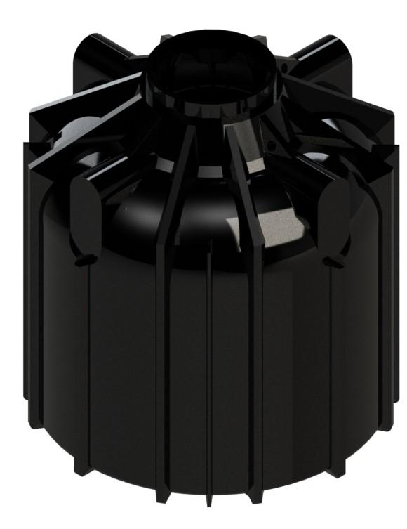 Plastová nádrž Globoline 8300l